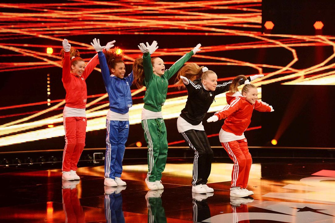Got-To-Dance-Move4fun-03-SAT1-ProSieben-Willi-Weber-TEASER - Bildquelle: SAT.1/ProSieben/Willi Weber