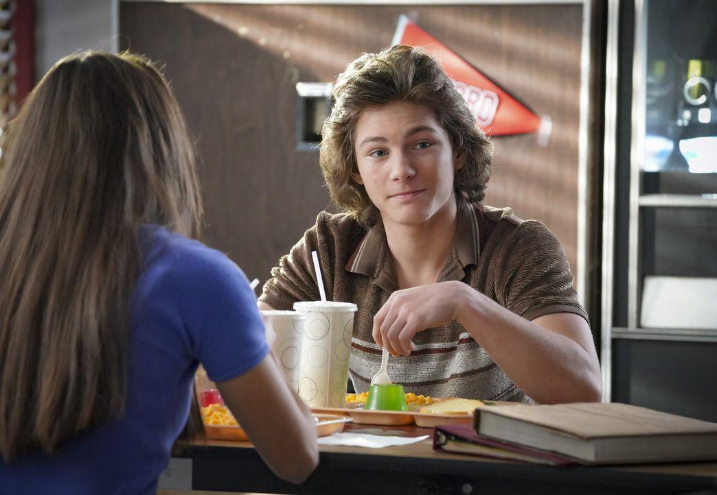 Georgie Cooper (Montana Jordan) - Bildquelle: 2020 Warner Bros. Entertainment Inc. All Rights Reserved.