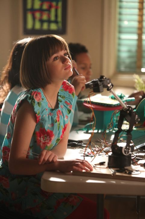 Macht Jess das Leben schwer: Brianna (Joey King) ... - Bildquelle: 20th Century Fox