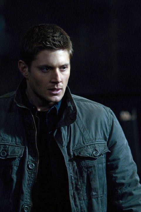 Dean (Jensen Ackles) wusste es ja schon immer, Familie macht nur Probleme ... - Bildquelle: Warner Bros. Television