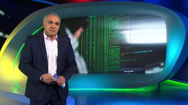 Galileo - Galileo - Mittwoch: Verhandler Bei Cybererpressung