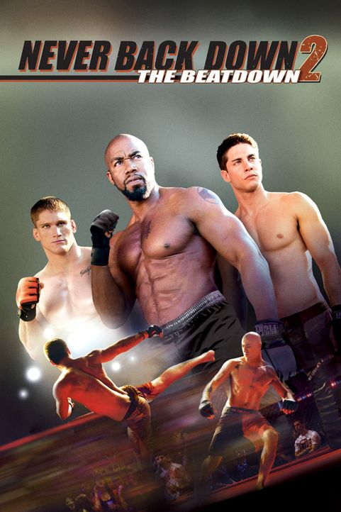 NEVER BACK DOWN 2 - Bildquelle: 2011 Sony Pictures Worldwide Acquisitions Inc. All Rights Reserved.