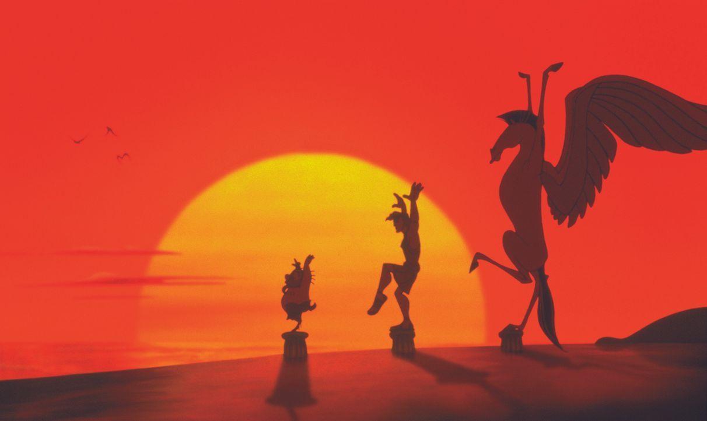 Hercules - Bildquelle: Disney