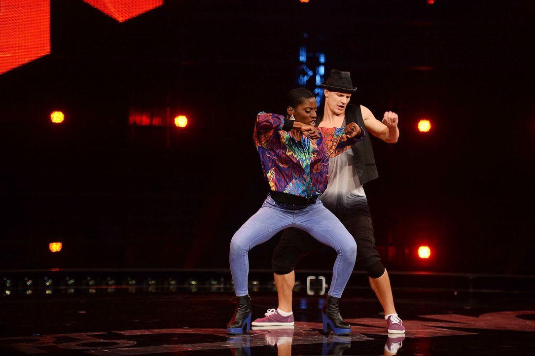 Got-To-Dance-Ilya-10-SAT1-ProSieben-Willi-Weber - Bildquelle: SAT.1/ProSieben/Willi Weber