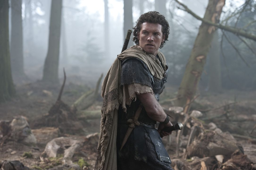 Perseus (Sam Worthington) - Bildquelle: Warner Bros.
