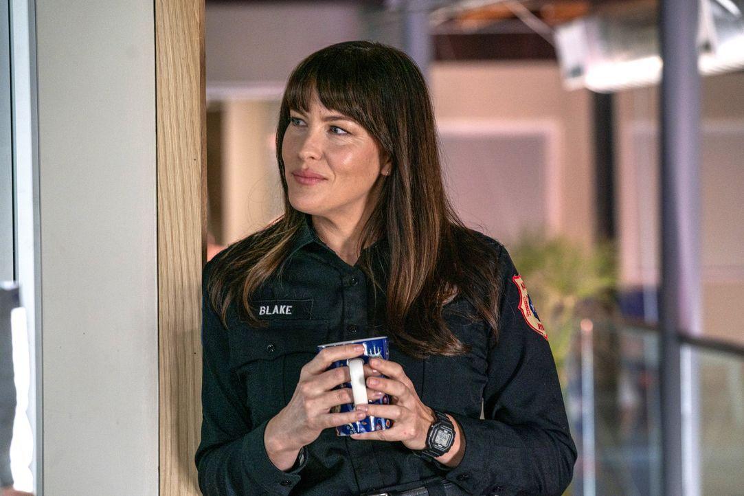 Michelle Blake (Liv Tyler) - Bildquelle: Jack Zeman 2020 Twentieth Century Fox Film Corporation.  All rights reserved. / Jack Zeman