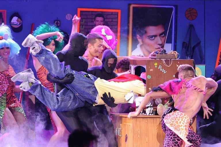 Kids-Choice-Awards-Todrick-Hall-2-14-03-29-getty-AFP - Bildquelle: getty-AFP