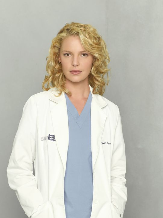 (5. Staffel) - Für Dr. Isobel 'Izzie' Stevens (Katherine Heigl) liegt nicht selten Freud und Leid eng nebeneinander ... - Bildquelle: Bob D'Amico 2007 American Broadcasting Companies, Inc. All rights reserved. NO ARCHIVING. NO RESALE.