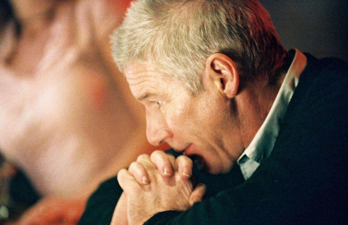 Nach fast 20 Jahren Ermittlungsarbeit hat Erroll Babbage (Richard Gere) nicht nur unzählige Sexualstraftäter aufgespürt, sondern auch den Glauben an... - Bildquelle: Kinowelt Filmverleih GmbH