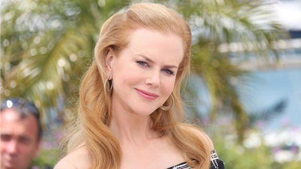 """Nicole Kidman ist für ihre Leistung in """"Lion"""" als """"Beste Neben..."""