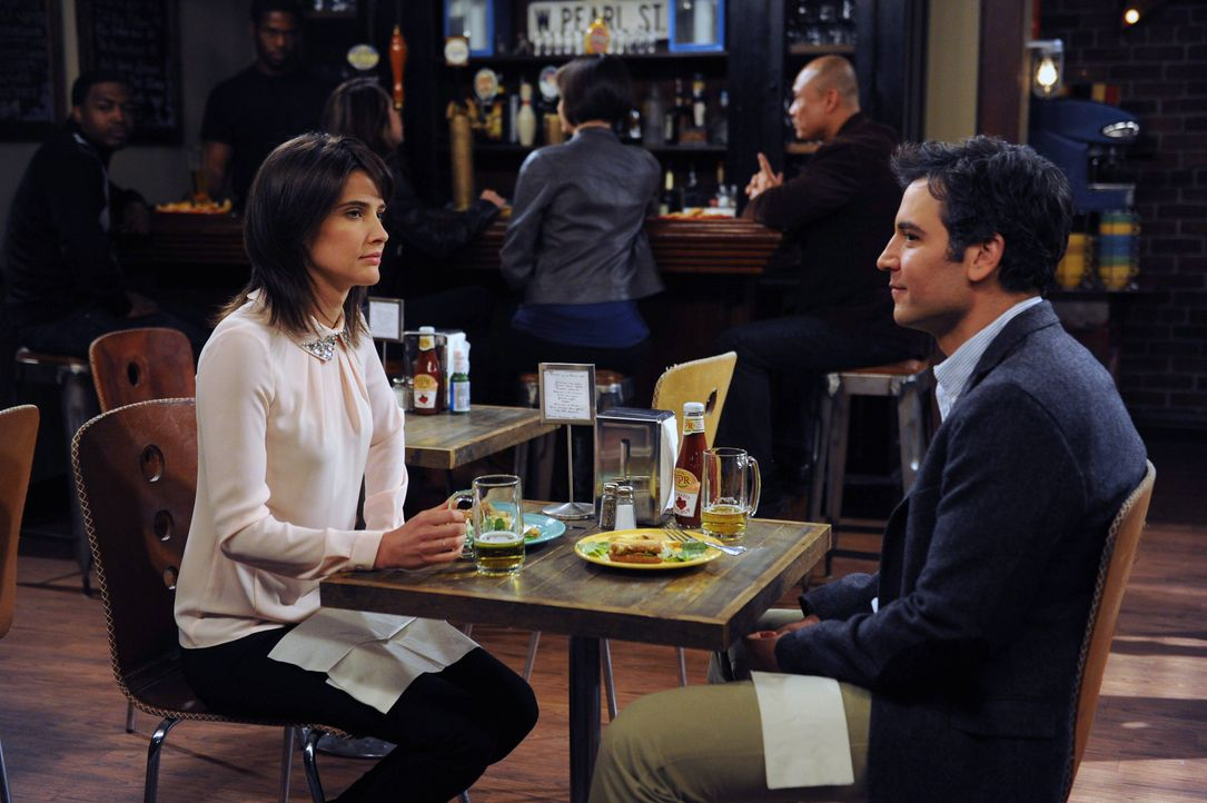 How I Met Your Mother Finale Spoiler Bild20 - Bildquelle: 20th Century Fox