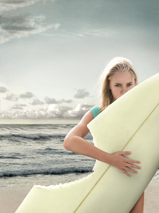 Soul Surfer - Artwork - Bildquelle: Mario Perez, Noah Hamilton Tristar Pictures, Inc., FilmDistrict Distribution, LLC. and Enticing Entertainment, LLC.  All rights reserved