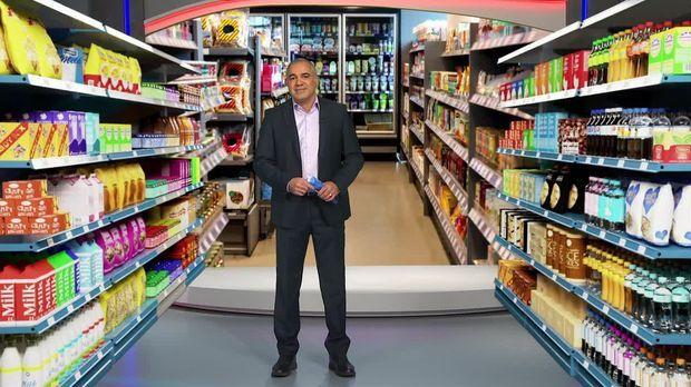Galileo - Galileo - Mittwoch: Ist Das Der Supermarkt Der Zukunft?