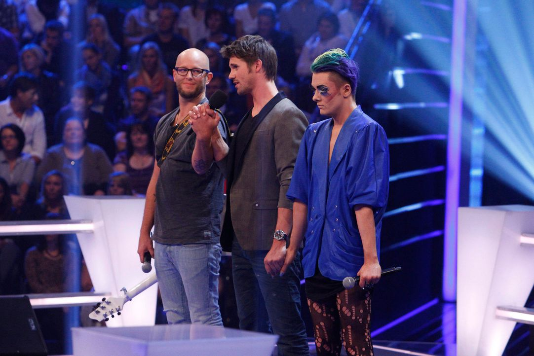 battle-keye-vs-sascha-w-04-the-voice-of-germany-huebnerjpg 1775 x 1184 - Bildquelle: SAT.1/ProSieben/Richard Hübner
