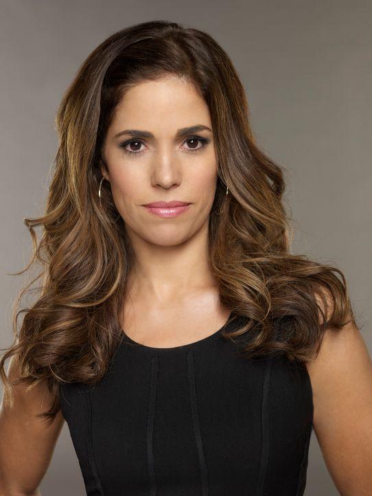 Marisol Suarez (Ana Ortiz) - Bildquelle: ABC Studios