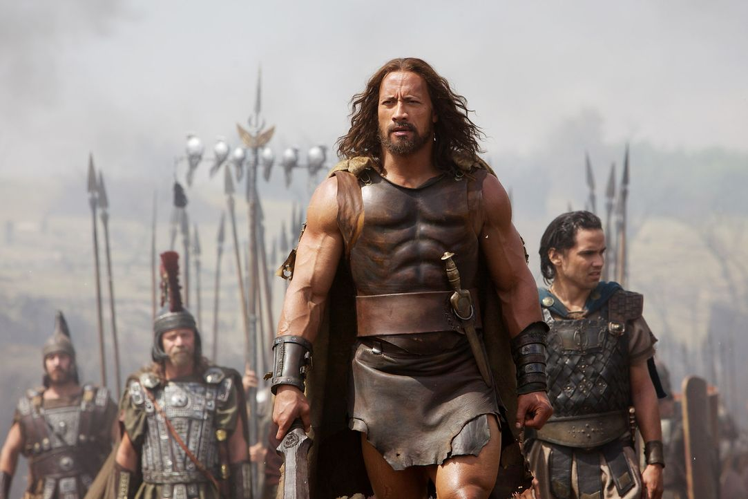 Hercules-02-Paramount-MGM - Bildquelle: 2014 Paramount Pictures and Metro-Goldwyn-Mayer Pictures. All Rights Reserved.