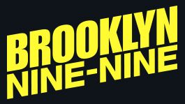 (2.Staffel) - Brooklyn Nine-Nine - Logo - Bildquelle: 2014 UNIVERSAL TELEVISION LLC. All rights reserved