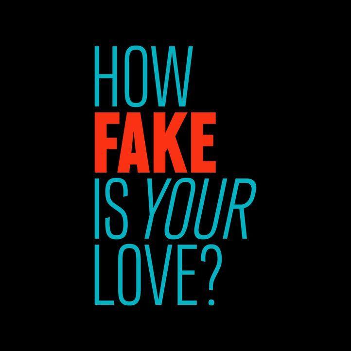 How Fake Is Your Love? - Logo - Bildquelle: ProSieben