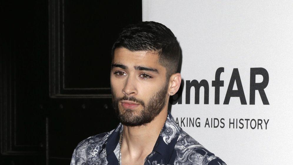Zayn Malik Disst One Direction Ausstieg War Eine Befreiung