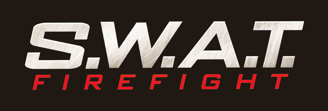 SWAT: FIREFIGHT - Logo - Bildquelle: 2011 Stage 6 Films, Inc. All Rights Reserved.