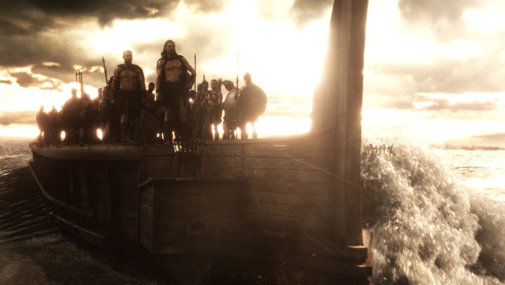 300: Rise of an Empire - Bildquelle: 2014 Warner Bros. Entertainment, Inc.