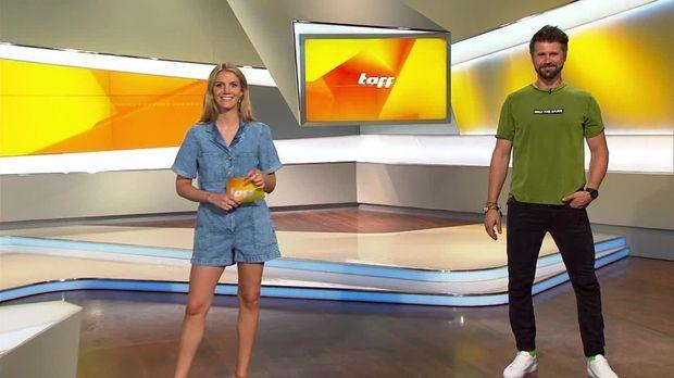 Taff - Taff - 04.08.2020: Rasertypen & Mit Dem Ex Im Urlaub