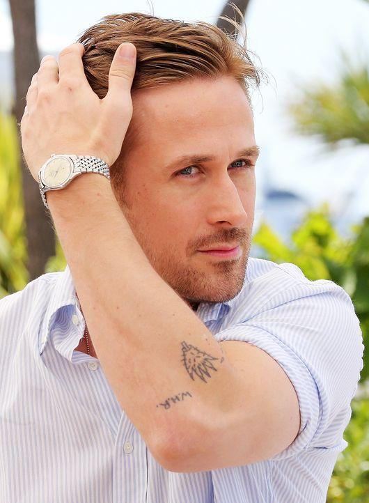 Cannes-Filmfestival-Ryan-Gosling-140520-6-AFP - Bildquelle: AFP