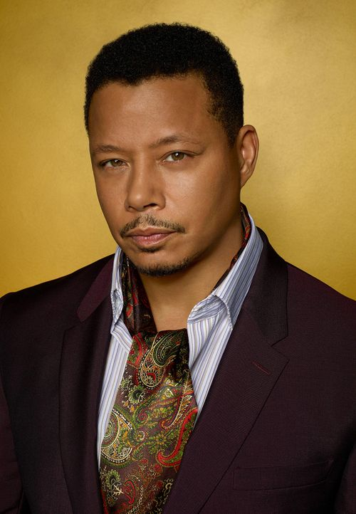Empire_Darsteller_Bilder_Gold_Lucious_Lyon_Terrence_Howard - Bildquelle: 2014 Fox Broadcasting Co.