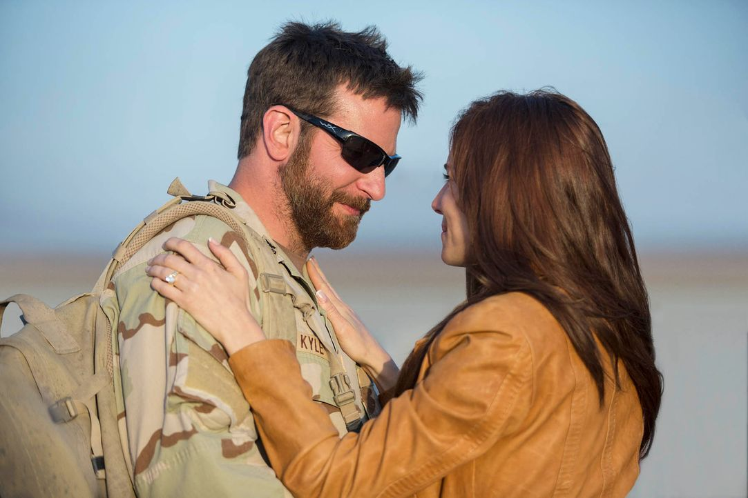 American-Sniper-04-Warner-Bros-Entertainment-Inc - Bildquelle: Warner Bros. Entertainment Inc