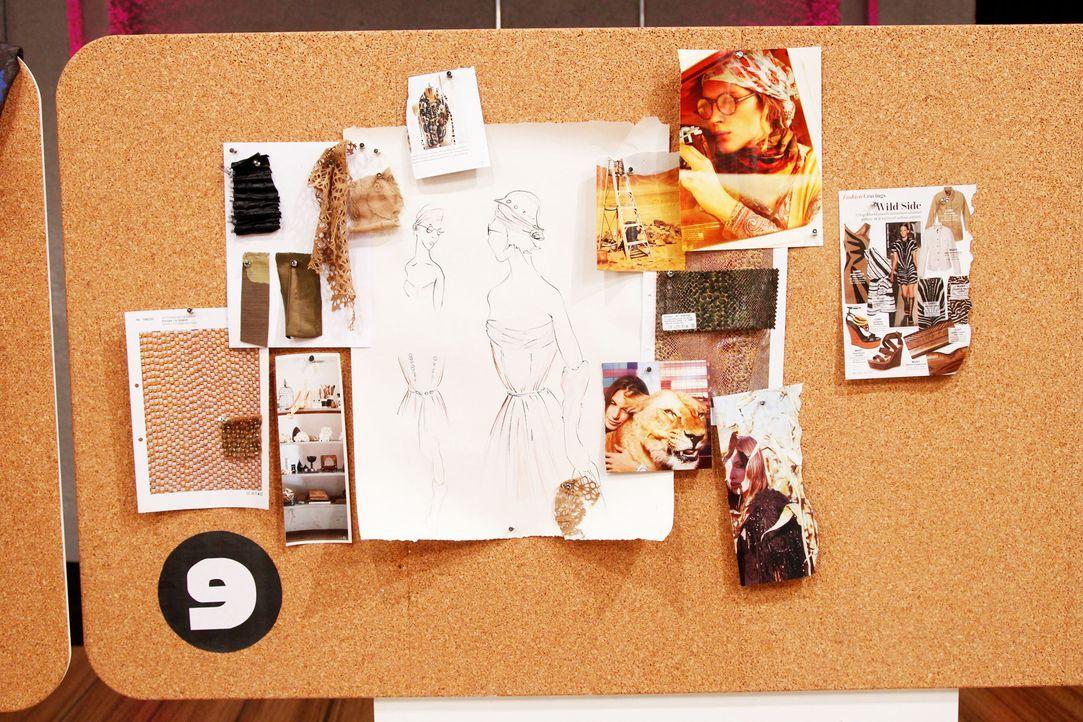 Fashion-Hero-Epi01-Atelier-19-ProSieben-Richard-Huebner-TEASER - Bildquelle: ProSieben / Richard Huebner