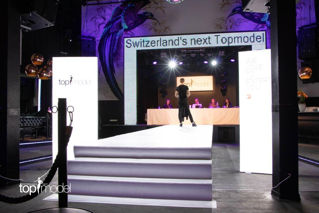 Casting SNTM 2019 (23) - Bildquelle: ProSieben Schweiz