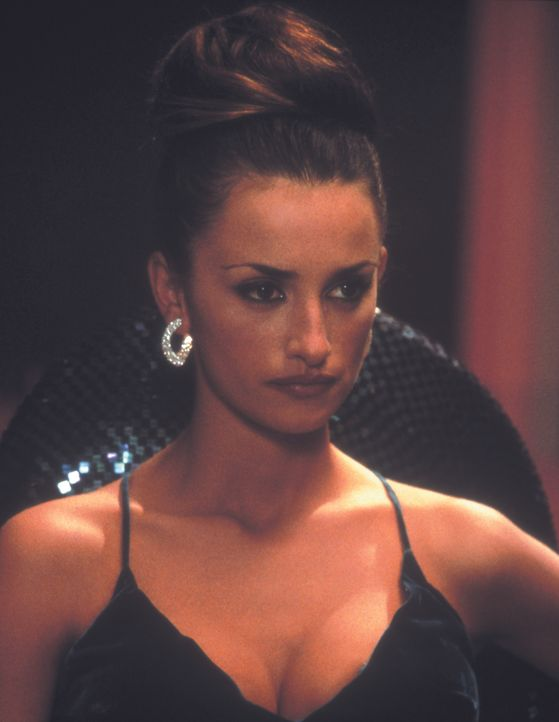 Zickenterror: Mirtha (Penélope Cruz) ... - Bildquelle: New Line Cinema
