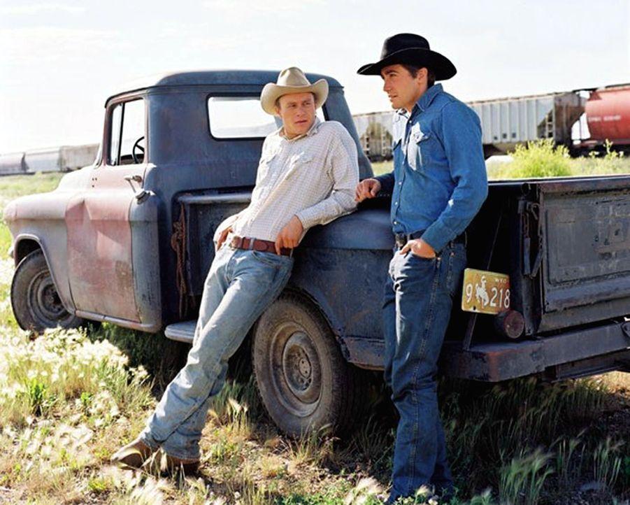 Brokeback Mountain (2005) - Bildquelle: picture alliance / United Archives