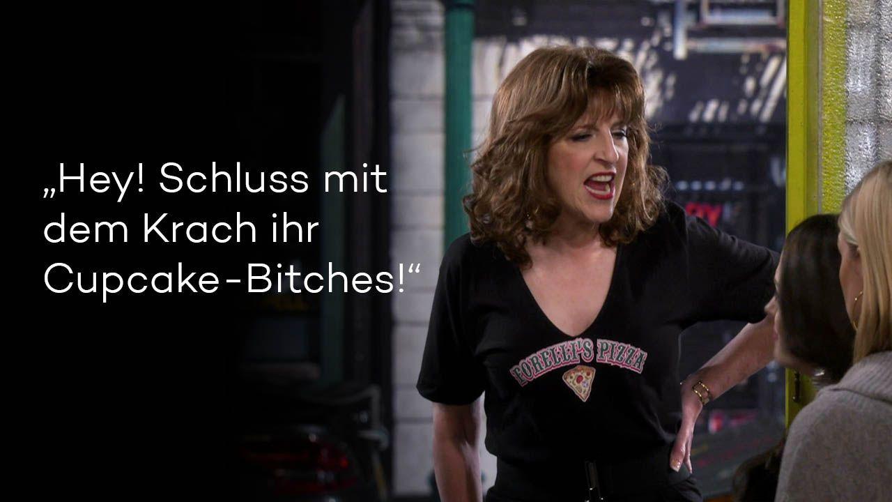 2 Broke Girls Staffel 5 Folge 21 Bild 5