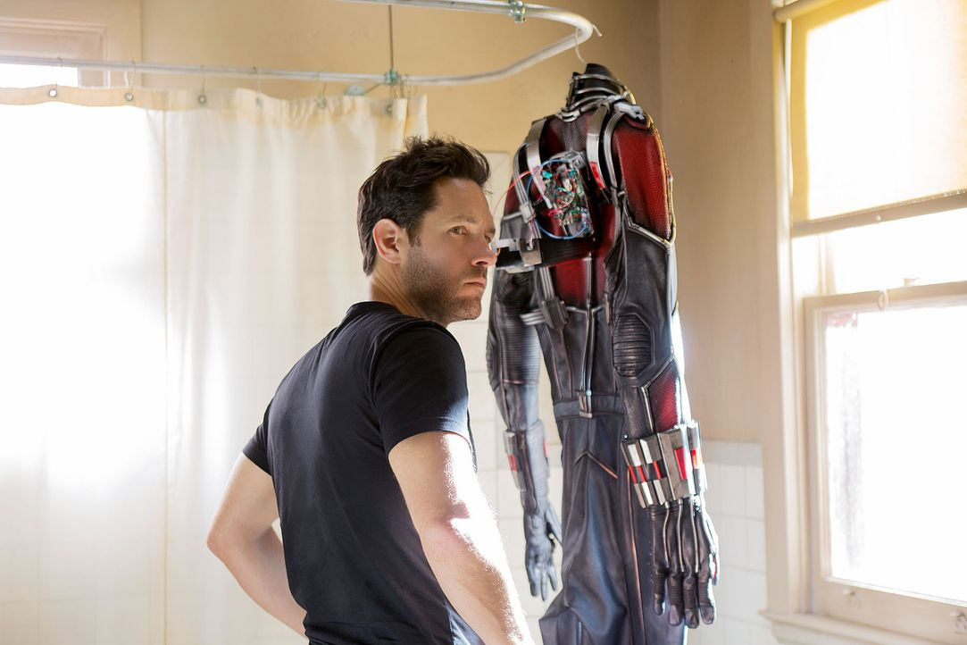 Ant-Man-03-Marvel2014 - Bildquelle: Marvel 2014