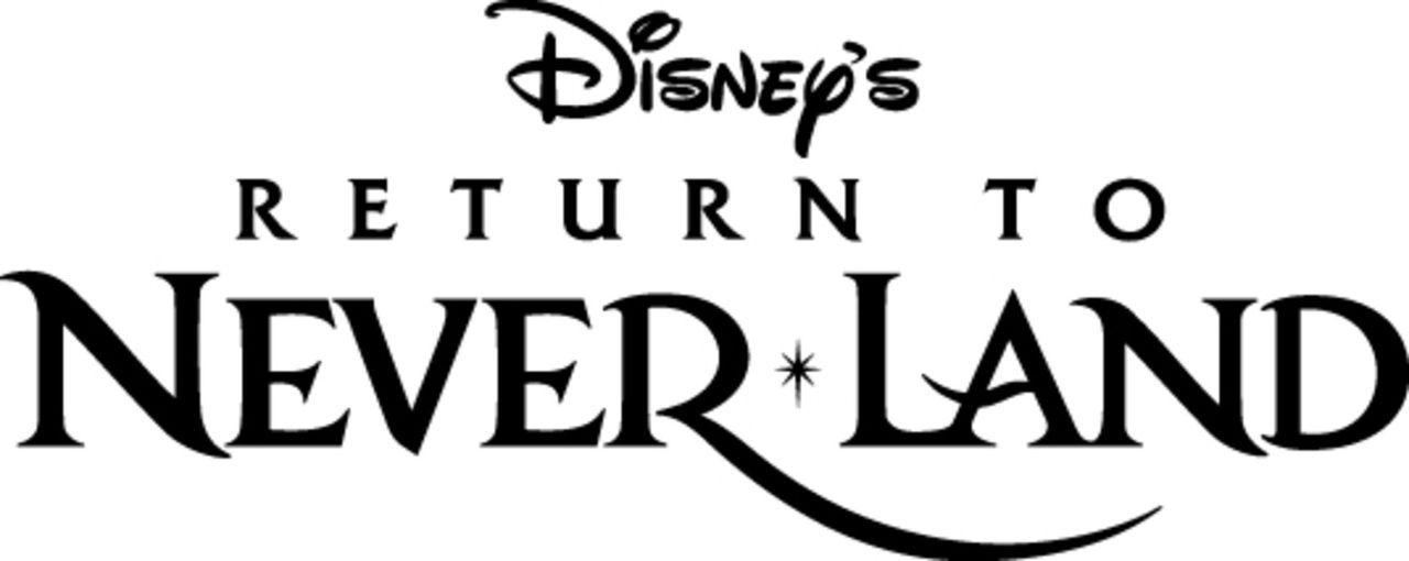 Walt Disney's Peter Pan: Neue Abenteuer in Nimmerland - Logo - Bildquelle: Disney