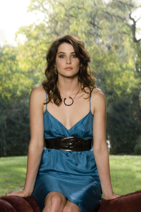 (3. Staffel) - Robin Scherbatsky (Cobie Smulders) ist Ted Mosbys Traumfrau - zumindest für eine gewisse Zeit ... - Bildquelle: 20th Century Fox International Television