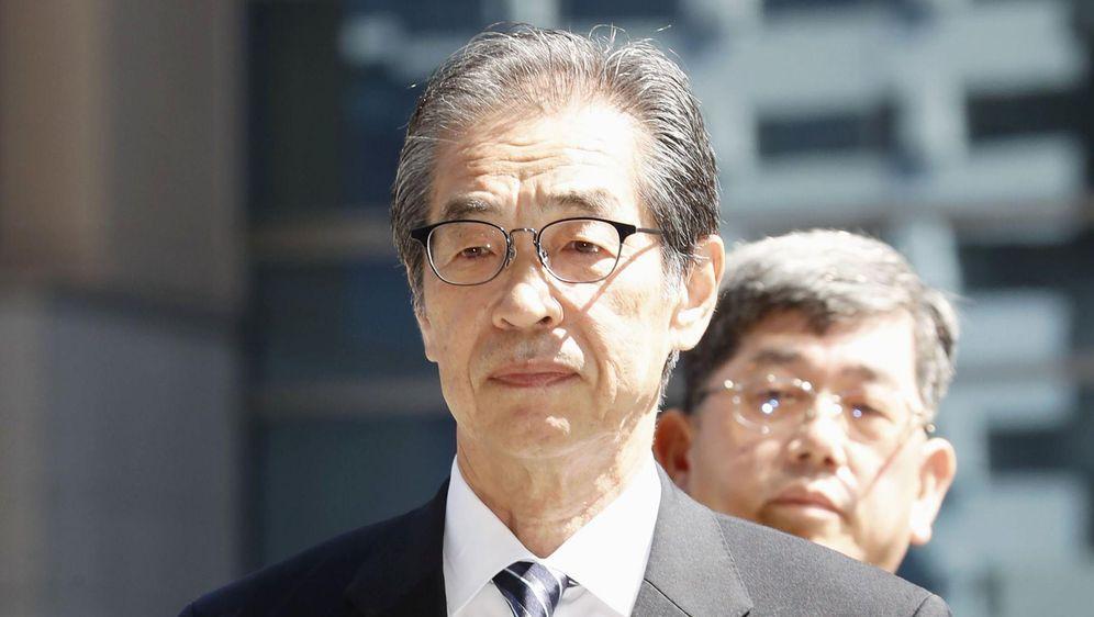 - Bildquelle: (c) Kyodo News/AP