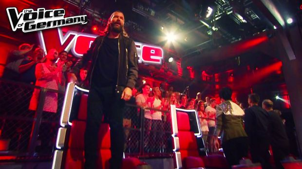 The Voice Of Germany Ganze Folge