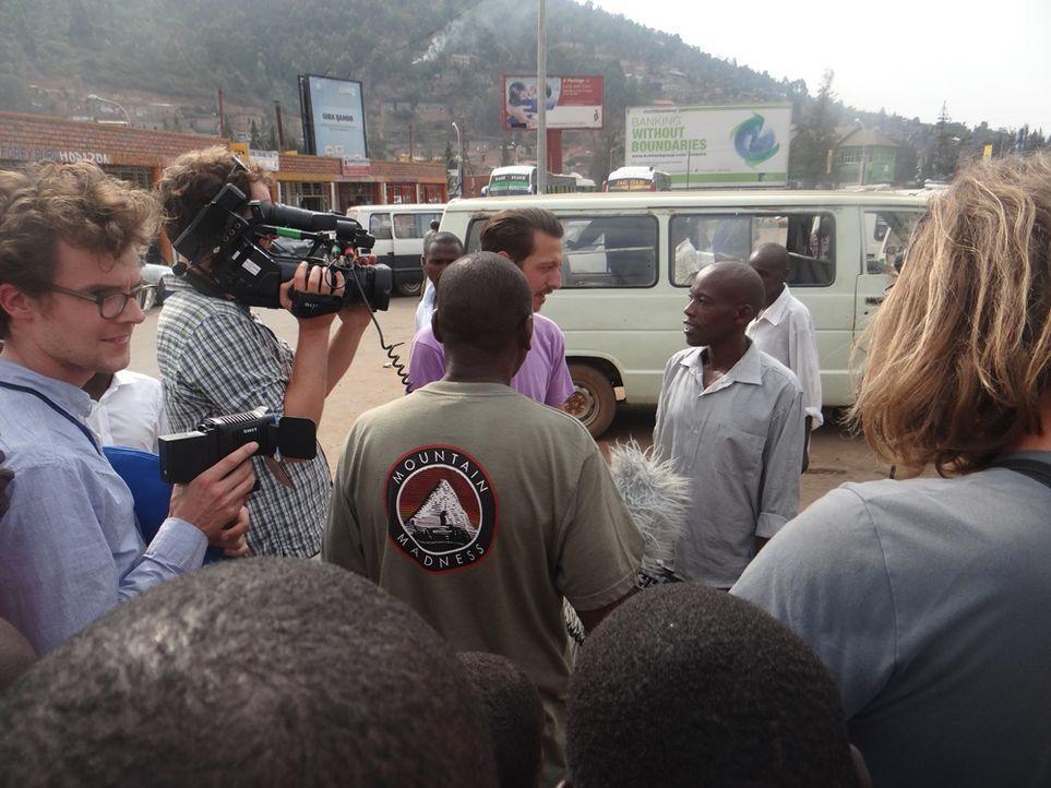 Runada Kigali Team