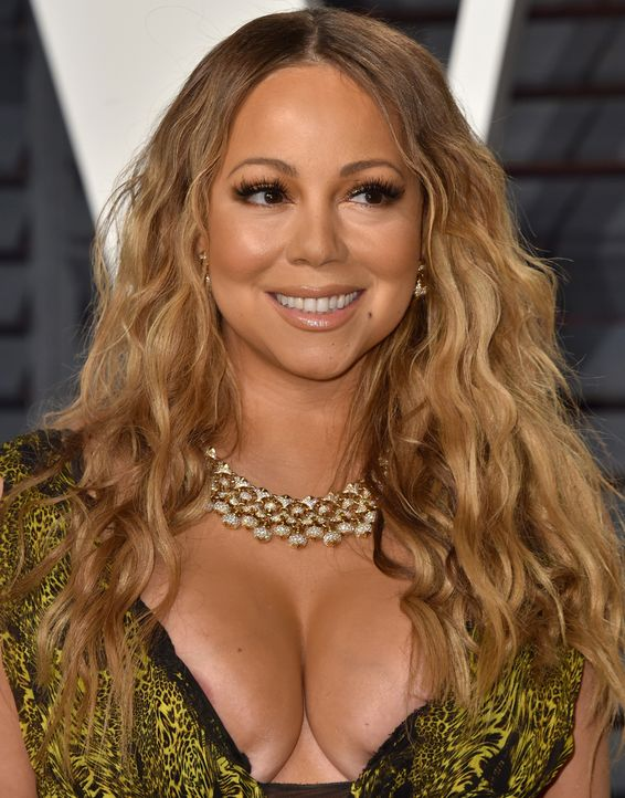 Mariah-Carey-AFP - Bildquelle: Getty Images