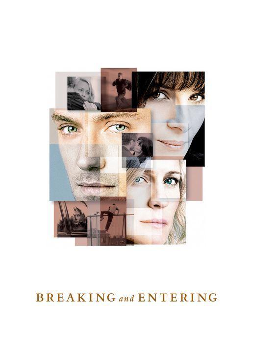 Breaking & Entering - Einbruch und Diebstahl - Plakatmotiv - Bildquelle: Miramax Films.  All Rights Reserved.