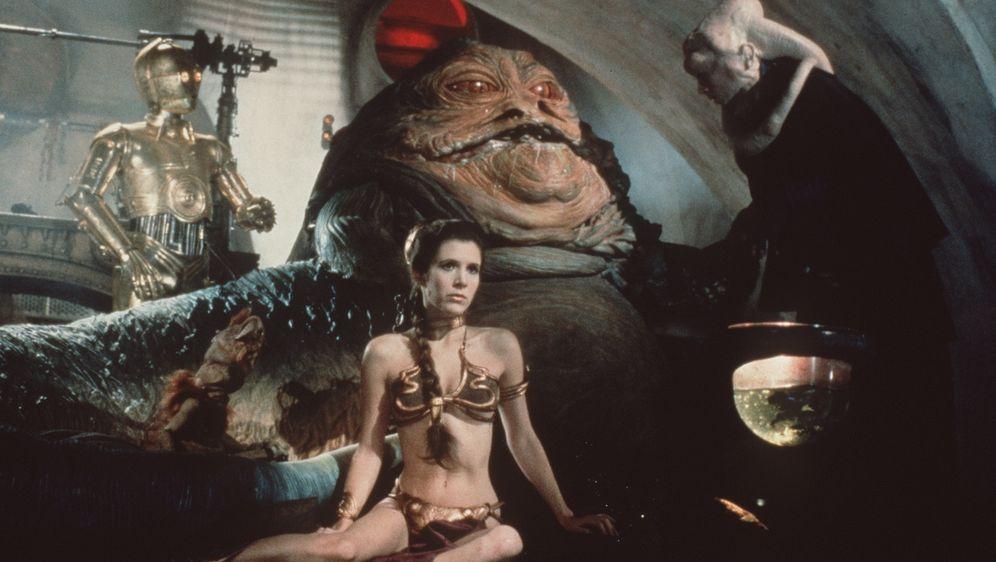 Star Wars: Die Rückkehr der Jedi-Ritter - Bildquelle: Lucasfilm LTD. & TM. All Rights Reserved.