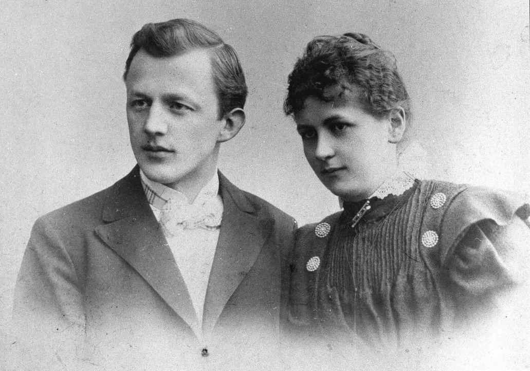 Melitta Bentz - Kaffeefilter (1908) - Bildquelle: Picture Alliance dpa Melitta