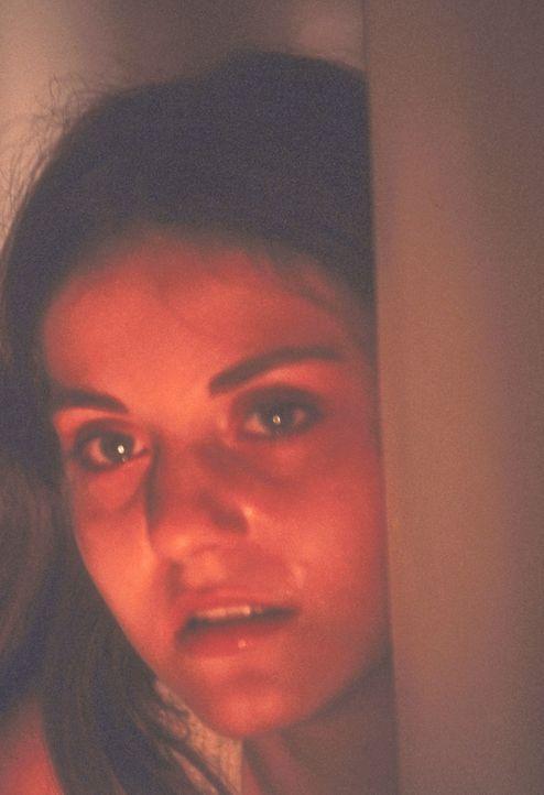Die junge Lori Beth (Stephanie Jones) erlebt die entsetzlichste Nacht ihres jungen Lebens ... - Bildquelle: New City Releasing