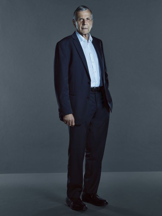 (11. Staffel) - Der Krebskandidat (William B. Davis) spielt seine Asse aus und will mit besonderen Deals seine besondere Machtposition stärken ... - Bildquelle: 2018 Fox and its related entities.  All rights reserved.