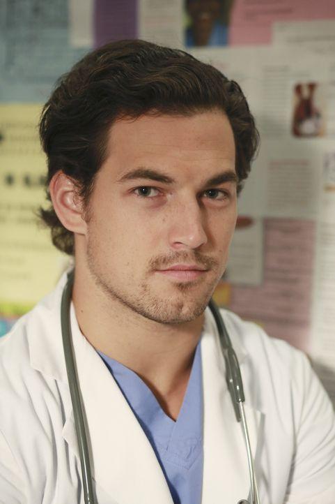 (12. Staffel) - Muss sich neuen Herausforderungen stellen: Dr. Andrew DeLuca (Giacomo Gianniotti) ... - Bildquelle: Ron Tom ABC Studios