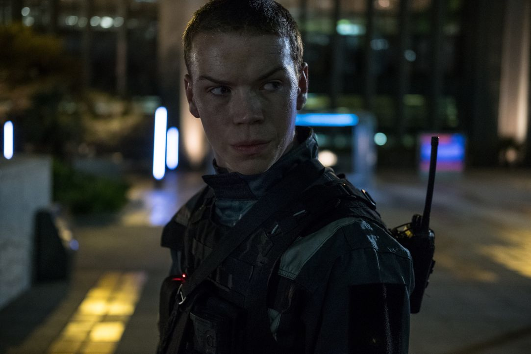 Gally (Will Poulter) - Bildquelle: Joe Alblas 2017 Twentieth Century Fox Film Corporation.  All Rights Reserved. / Joe Alblas