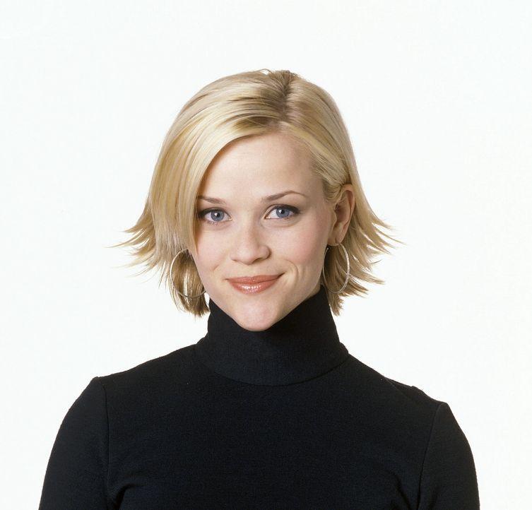 Ihre Vergangenheit holt sie ein: Melanie Carmichael (Reese Witherspoon) ... - Bildquelle: Touchstone Pictures