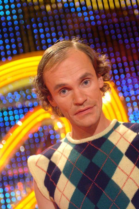 """Olaf Schubert zu Gast im """"Quatsch Comedy Club"""" - Bildquelle: ProSieben"""